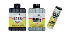 Bars Flush Cooling System Cleaner removes limescale, rust and sludge 100g